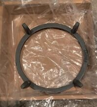 LG Gas Stove Burner Range Wok Grate   Genuine OEM   Part Number  MDX64192501