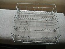 BOSCH DISHWASHER LOWER RACK FROM DISPLAY UNIT FITS SHU MODELS