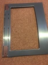 Stainless Steel Oven Door Outer Panel  316603901