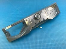 Genuine Kenmore Washer Control Panel Assembly 8183159 W10319812 8183191 8183271
