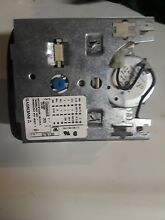 Whirlpool Kenmore Genuine OEM Washer Timer WP378133