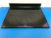 Genuine Maytag Electric Oven Main Cooktop 5706X570 09 74009737 74011060