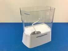 Genuine Kenmore Refrigerator Ice Container Assembly 2221566 W10683548 8206726
