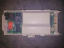 Part  W10432259 Whirlpool Cabrio Dryer Electronic Control Board