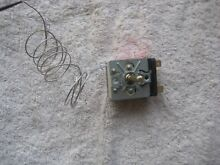 BOSCH GAGGENAU OVEN THERMOSTAT NEW OLD STOCK 156863  00156863