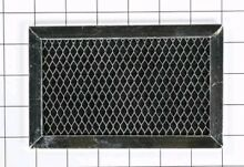 WB02X11124 GE Microwave charcoal filter