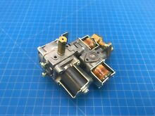 Genuine GE Dryer Gas Valve Assembly WE01X10201
