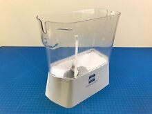 Genuine KitchenAid Refrigerator Ice Container Assembly 2212367 2198573 WP2198573