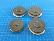 Genuine Whirlpool Range Oven Surface Burner Head Set 8286182 8286181 W10165809