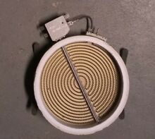 Jenn Air Small Heating Element for Electric Cooktop CVE 3400B