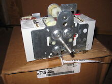 23001065 Maytag Commercial Washer TIMER   NEW   whirlpool