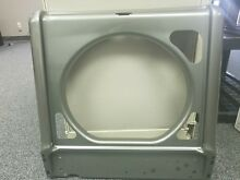 Whirlpool Cabrio Chrome Shadow Washing Machine Top