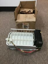 Whirlpool 4389195 Flex Tray Replacement Refrigerator Ice maker gear replacement