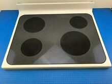 Genuine Kenmore Electric Oven Main Cooktop WB50T10009