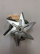NEW OEM GE Range Stove Oven FAN MOTOR CONVECT WB26X28953   BLADE WB2X8351