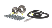 610131  GENUINE BOSCH SIEMENS NEFF Washing Machine Drum Bearing Kit 61980
