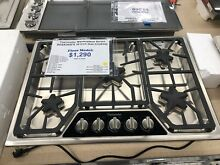 Thermador Masterpiece Series  SGSX305FS30 Inch Gas Cooktop
