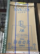 E522BRWFD5 FISHER AND PAYKEL 31  BOTTOM FREEZER WHITE RIGHT HINGE NEW IN BOX
