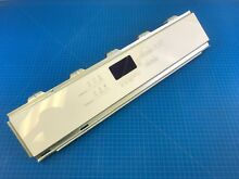 Genuine Whirlpool Range Oven Touchpad Switch Membrane W10321797