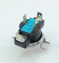 Clothes Dryer Cycling Thermostat Bias 4 Wire L210 30F GE Hotpoint Part WE4M181