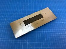 Genuine Kenmore Refrigerator Dispenser Front Panel ACQ87420613 EBR79329404