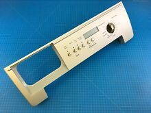 Genuine Bosch Washer Control Panel Assembly 00446477 446477 00436437 436437