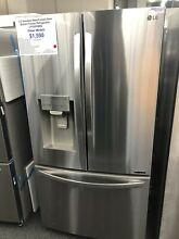 LG LFXS28968S 36  Stainless French Door Refrigerator