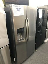 Samsung  RS25H5111SR36 Inch Side by Side Refrigerator