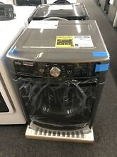 Maytag MHW5500FC 27  Metallic Slate Front Load Washer