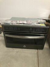 GE Profile Advantium Slate 27  Speed oven and microwave
