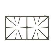 NEW OEM GE Range Stove Oven SIDE GRATE CAST WB31X21574