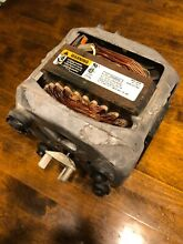 3349644 Whirlpool Kenmore Washer Motor free shipping 30 Day WTY