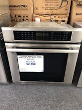 Thermador Masterpiece Series MED301JS 30 Inch Single Electric Wall Oven