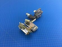 Genuine Maytag Range Oven Gas Valve w Regulator Assembly 74008808 12002604