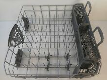 KitchenAid Dishwasher Dish Rack Lower W11023966 W10713334 W11251573 W10656174
