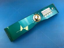 Genuine Electrolux Dryer Control Panel Assembly 137034920 134994600 7134994600