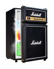 Marshall MF 110 High Capacity Bar Fridge  Black