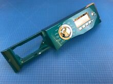Genuine Electrolux Washer Control Panel Assembly 137004920 7137004920 134994800
