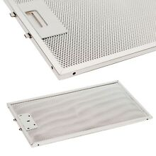 Genuine Whirlpool Range Hood Filter Model WP49001046A Brand New Made in Italy