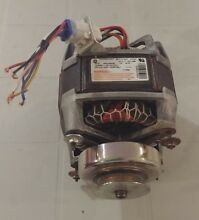 GE Washer Drive Motor 5KCP160FFA001S WH20X10019 Used