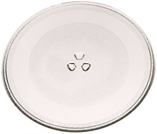 Sears Kenmore Microwave Glass Turntable Tray Plate 12 3 4  New