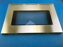 Genuine Frigidaire Electric Oven Door Outer Panel Assembly 318187940