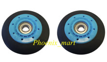 H0180800201AB 2 X Genuine Fisher   PaykeL AND HAIER Dryer Drum Bearing Guide Kit