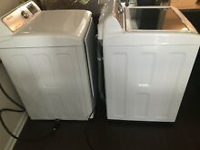 Samsung Washer And Dryer 3 Year Geek Squad Warranty Vent   Hose Included Bundle