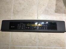 GE Profile Double Wall Oven  Control Panel   WB36T10597