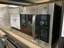GE Pvm9215Skss 2 1 CF over The Range Microwave Stainless Steel