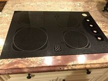 KitchenAid Glass Cooktop 30  for KEDH207YAL1 Set In Range