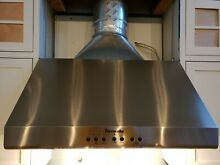 PH36ZS Thermador 36  Professional Rangehood