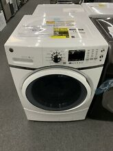 GE GFW450SSMWW White Washing Machine