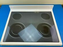 Genuine Maytag Electric Oven Main Cooktop Assembly 74008540